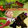Plushbear vs Elf On The Shelf. Soundcloud Exclusive EFRB.