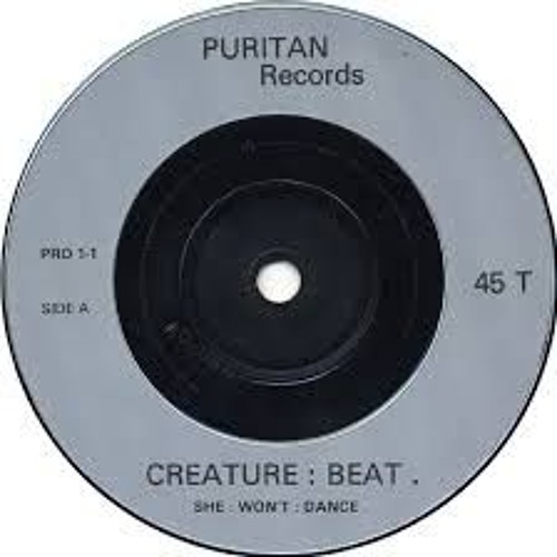 Creature Beat - Guilt (1980)