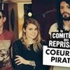 Coeur De Pirate Oublie - Moi Cover - PV Nova Et Waxx