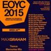 Monoverse - EOYC 2015