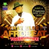 What Else! Afrobeat Vol 2