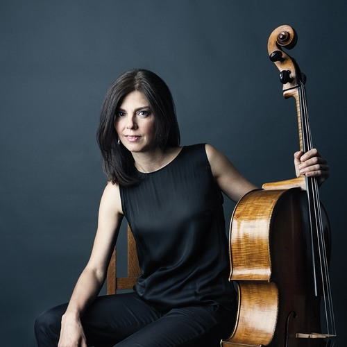 TSO Podcast 40: TSO Cello Roberta Janzen + TSYO musicians