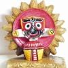 Aarti Of Lord Jagannath Kirtan Other Devotees 07 03 2012 Aarti Nitai1215