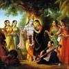 Dance Radha Krishna Lila By Kids Other Devotees 07 07 2012 Nitai1217