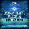 Brennan Heart & Wildstylez - Lose My Mind (VANJEFT Unofficial Remix)