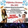 @DJSTRIKEZ CHRISTMAS MIX 2015 (WSPP1)