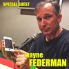 Succotash Chats Epi 123: Speakin' with Wayne Federman