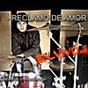 aldo añamuro - reclamo de amor - drum audio en vivo