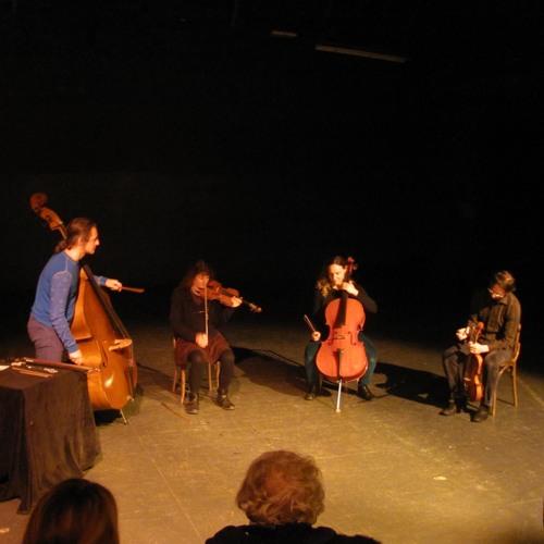 Quartet de Cordes