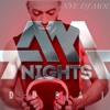 NYE 2016 - DJ MOD (AMNIGHTS Lovers)