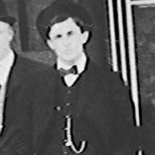George Evans 1984 - 11