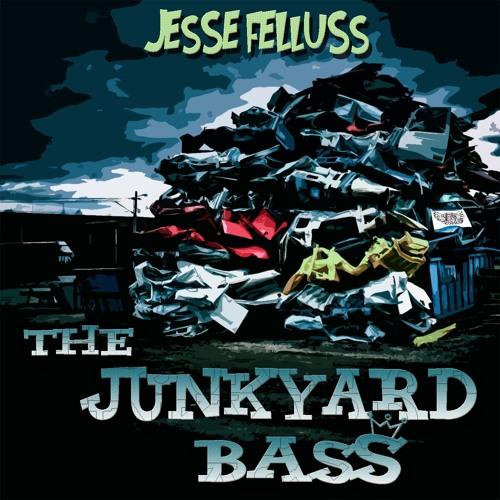 The Junkyard Bass [Original Mix]