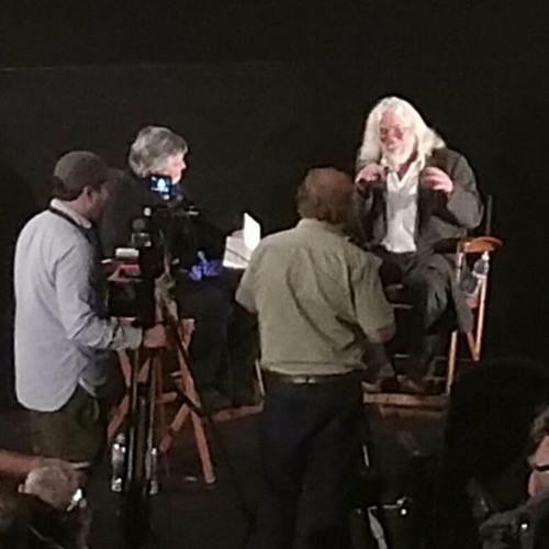 Cinematographer Robert Richardson Talks Hateful Eight & Ultra Panavision