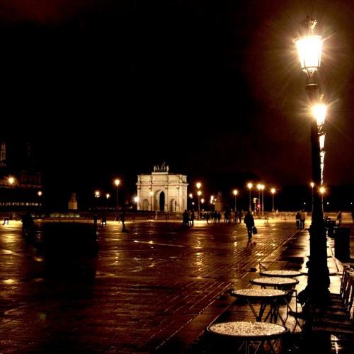 615 - Paris Afterhours