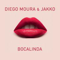 Diego Moura & JAKKO - Bocalinda