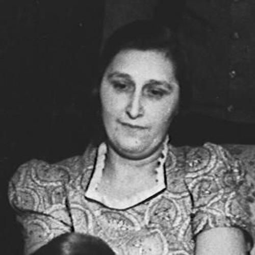 Ida Crawford (Brown) & Margaret Hampton (Crawford) 1984 - 11