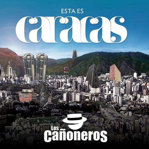 """CD """"Esta es Caracas"""""""