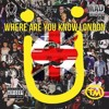 Where Are You Know London - Justin Bieber x Oliver Heldens & Zeds Dead x Michael Woods