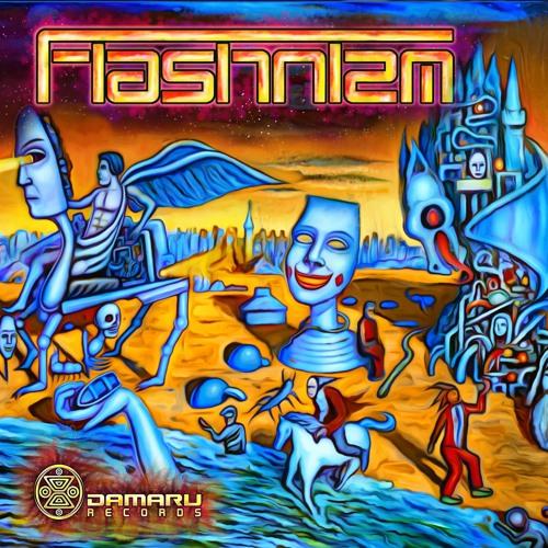 Kasatka - Digital Illusion 172 BPM by Damaru Records