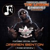 The Lesson ft. Jarren Benton (Funk Volume) Dec. 22nd