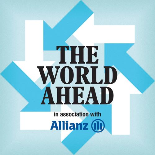 The World Ahead - The World Ahead