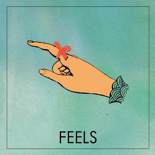 Feels - Close My Eyes