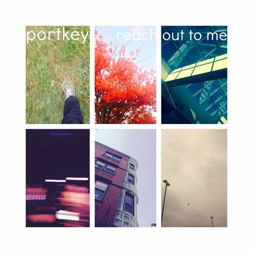 Portkey - Reach Out To Me - 01 Drag