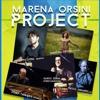 Marena Orsini Project - Virou Areia (Lenine)