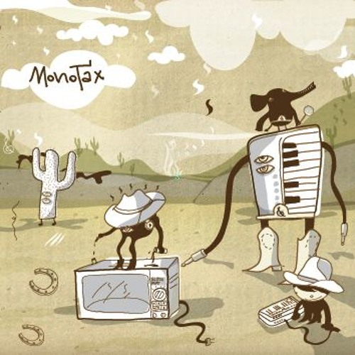 Monotax - Xmas (The Freezer Song)