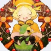 [Mikan] The Christmas Song- Chestnuts roasting on an open fire