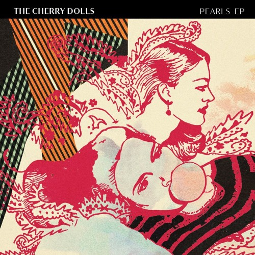 THE CHERRY DOLLS - The Last Time