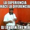 REGGAE PANAMEÑO MIX - DJ.JAVA