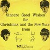 The Beatles Seventh Christmas Record 1969