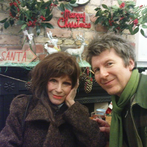 Fenella & Simon Christmas/New Year 2015
