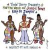 Todd Terry Feat. Martha Wash & Jocelyn Brown - Keep On Jumpin (Dj Onoda Re - Edit)