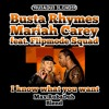 I Know What You Want (Max RubaDub Blend) - Busta Rhymes & Mariah Carey - *FREEDOWNLOAD*