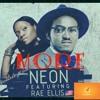 Download NEON Ftr RAE ELLIS - MORE Mp3