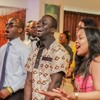 Anoited Praise Worship By The Tribe Of Benjamin This Present House Lagos