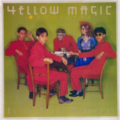Rydeen (Yellow Magic Orchestra Cover)