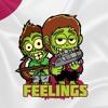 BOIRIA & ColBreakz - Feelings (Original Mix)
