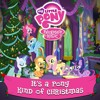 My Little Pony - A Pony Kind Of Christmas Album