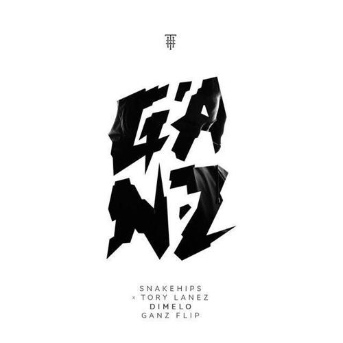 Snakehips x Tory Lanez - Dimelo (GANZ Flip)