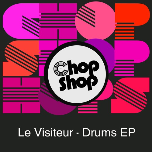Herman Kelly - Dance To The Drummers Beat (Le Visiteur Edit) ** FREE D/L Via the Buy Button **