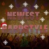 Newest Hardstyle Vol. 4 (24 - 12 - 2015) (Christmas Special)
