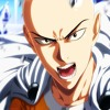 One Punch Man - Saitama Main Theme Extended