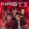 Nasty (Official Remix)Ft. Farruko x Messiah x Almighty (Prod. Labia x Mercenario)