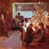 Święta W Kapeluszu Staruszka