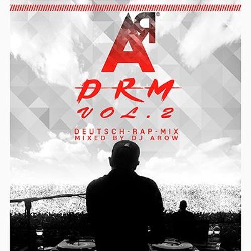DRM - Deutsch Rap Mix - Vol. 2