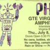 2.3 Jesus Just Left Chicago 1999-07-08 Virginia Beach, VA