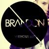 Eminem Feat. Oliver Heldens - Without Me (BRANDON Mashup)